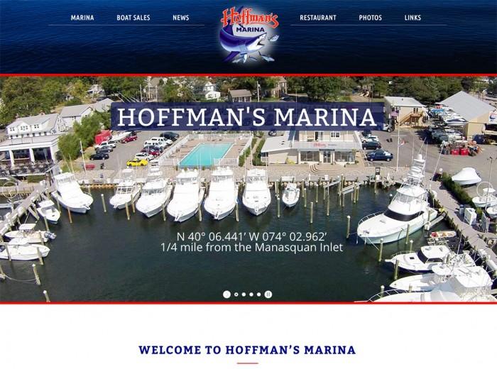 Hoffman's Marina