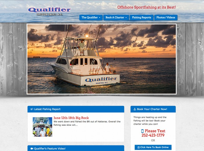 Qualifier Charters